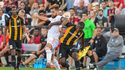 Clubes de la MLS van por los últimos cupos a cuartos en la Copa Abierta