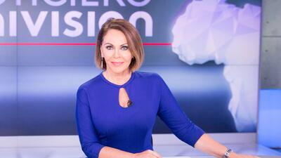 In photos: María Elena Salinas: a life dedicated to journalism