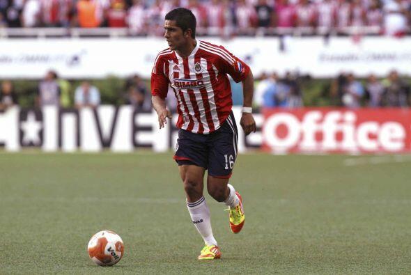 No todos han sido casos de fuga para México, Miguel Ponce, nacido...