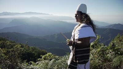 Este es el llamado de alerta que hacen al mundo indígenas de la Sierra Nevada
