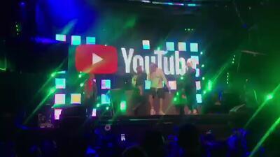 Mario Ruiz POV: La fiesta de YouTube en Las Vegas desde adentro