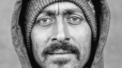 El hijo del pescador relata la vida del surfista Ramón Navarro y su luch...