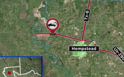Cuatro personas murieron calcinadas en un accidente automovilístico en H...