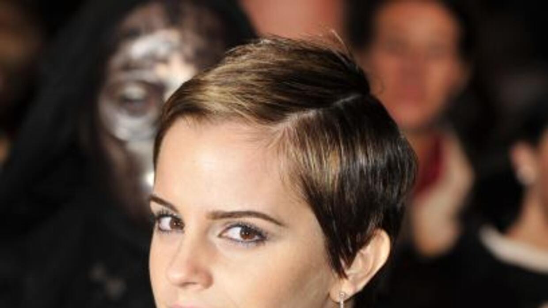 La actriz es considerada como una de las mujeres más sexys.