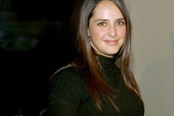 Según el informante, Gloria Trevi y Verónica Castro cooperaron económica...