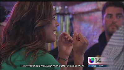 Aficionados festejan el triunfo de la selección mexicana