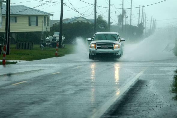 La Agencia Federal de Manejo de Desastres (FEMA, por sus siglas en ingl&...