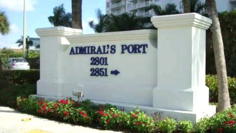 Arrestan a exadministrador de condominio en Florida por presunto robo y...