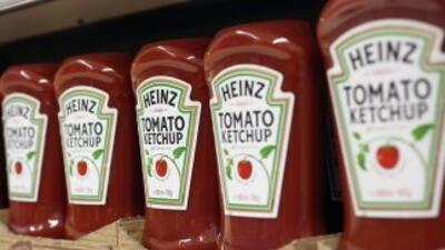 Los compradores pagarán 72.50 dólares por cada acción de H.J. Heinz, lo...
