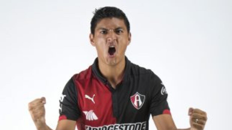 Luis Venegas.
