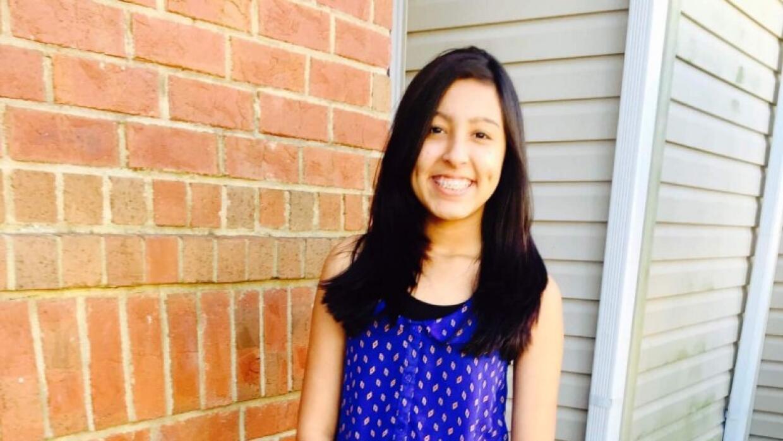 Kimberly Pineda amenazada de deportación