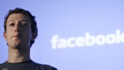 Las siglas de Facebook en el índice tecnológico Nasdaq serán FB.