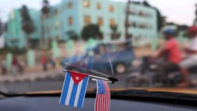 La cantidad de cubanos que arribó a EEUU aumentó 78% en los primeros nue...