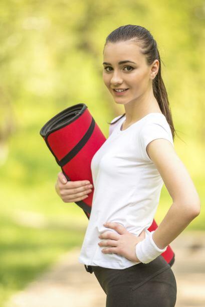 1. Haz ejercicio: El ejercicio que más te guste pero practícalo. Científ...