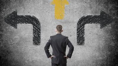 Cómo usar el péndulo para tomar decisiones