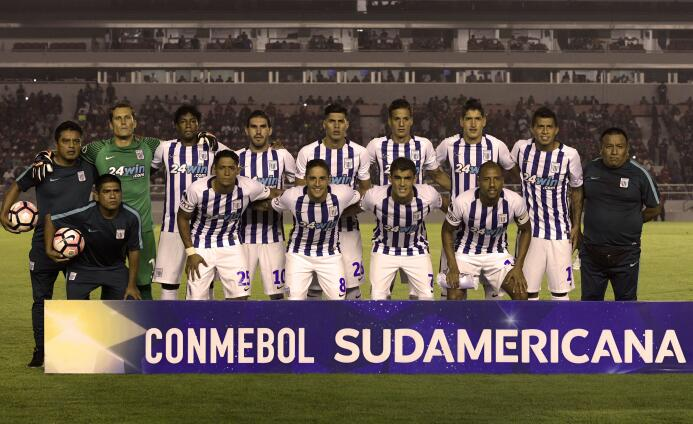 Alianza Lima (Perú)