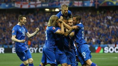 Nigeria vs. Islandia en vivo: horario y como ver el partido del Mundial