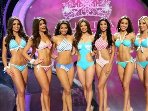 Marina, Audris, Marisela, Viviana, Bárbara Falcón, B&aacut...