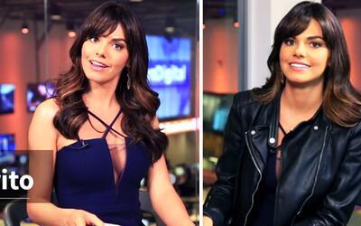 Exclusiva: Livia Brito entrevistó a Yolanda Cadena y le sacó todos sus s...