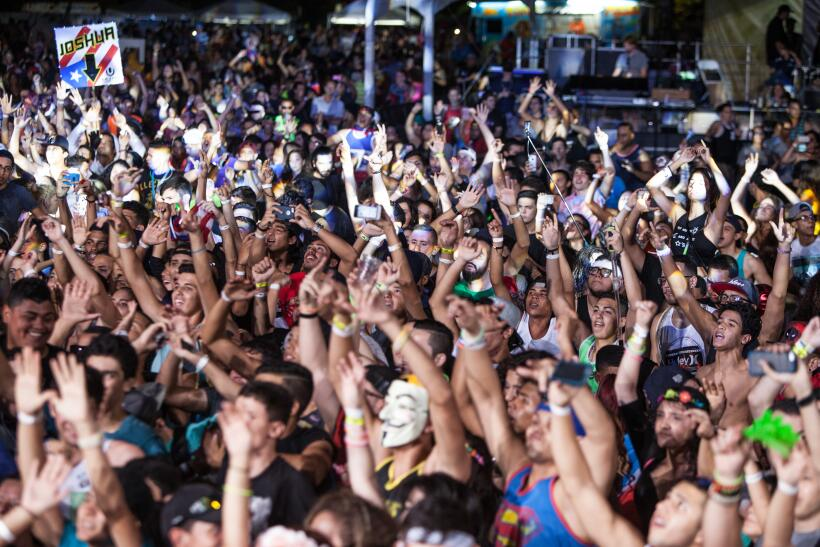 Road To Ultra: Puerto Rico