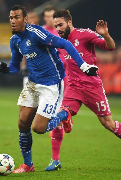 En un ambiente de mucha hostilidad deportiva, el cuadro alemán se soltab...