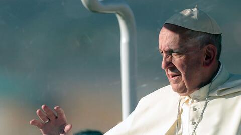 Así se vivió la visita del papa en Ciudad Juárez