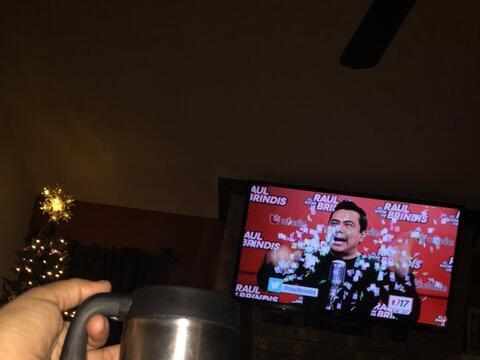 En el día nacional del Espresso, radioescuchas disfrutan de un ca...