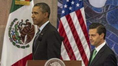 El presidente Enrique Peña Nieto hará una visita a principios de enero a...