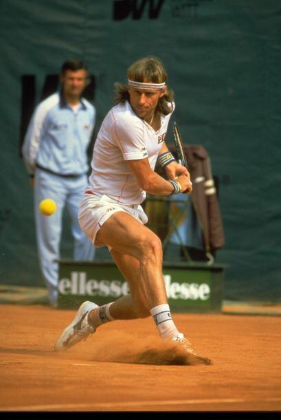 Seis trofeos en la arcilla de Roland Garros, logro hecho por tres tenist...