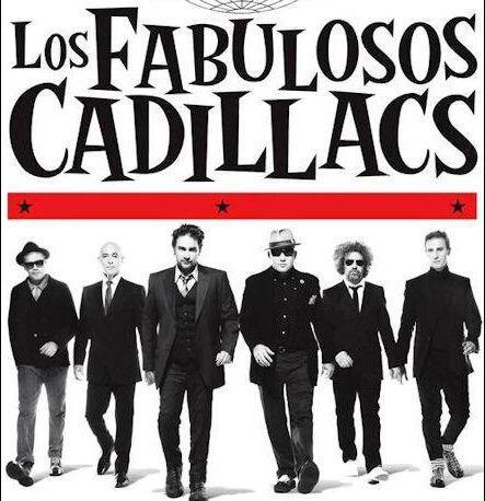 Los Fabulosos Cadillacs - Matador http://bit.ly/1oeYc5O