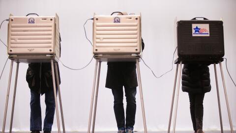 Votaciones primarias Illinois
