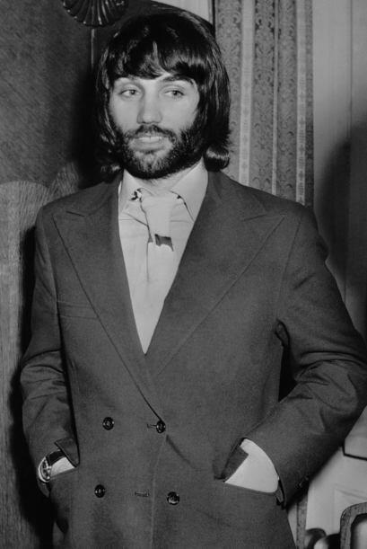 George Best, el 'Quinto Beatle', también marcó un tanto a los portuguese...