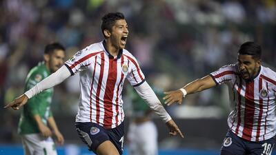En fotos: Chivas elimina a León pero ya no tiene posibilidad de milagro para ir a la Liguilla