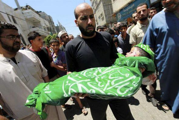 Mohammed   fue asesinado   junto a sus   padres y su hermano   de un a&n...