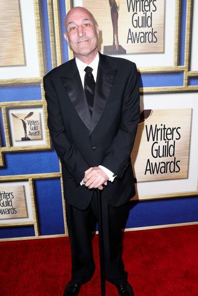 Sam Simon escribió al menos una docena de episodios junto con Matt Groen...