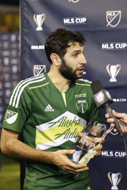 El álbum de fotos de la MLS Cup 2015 USATSI_8981158.jpg