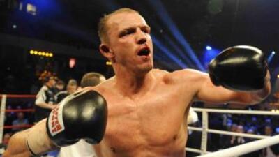 Jürgen Brähmer ha tenido problemas de violencia fuera del ring por lo qu...