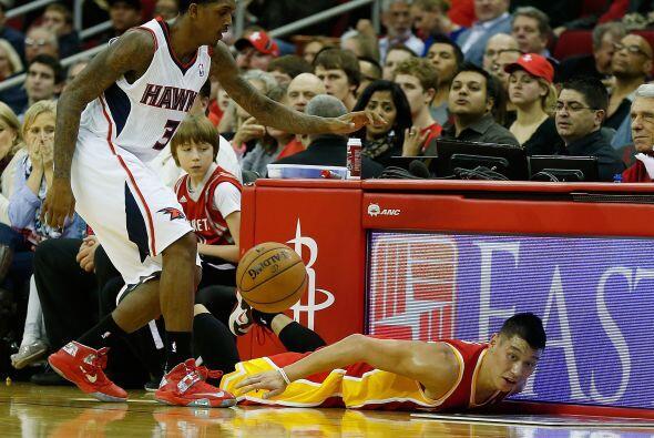 Houston Rockets vs Atlanta Hawks
