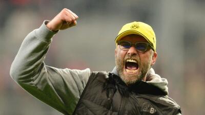 El alemán firmó por tres años con el Liverpool.