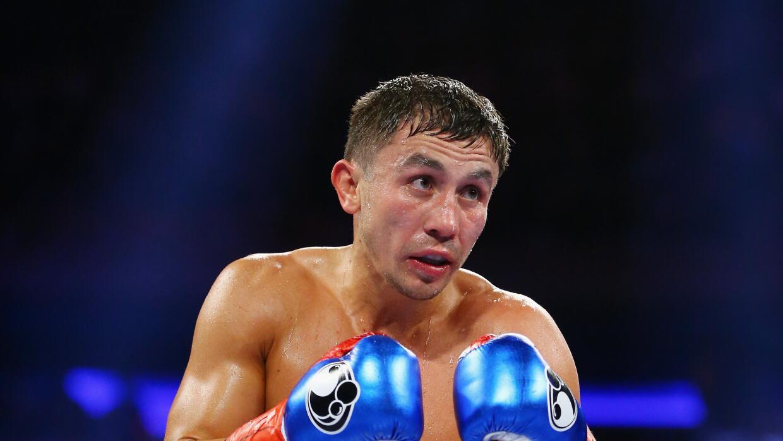Gennady Golovkin peleará contra Dominic Wade