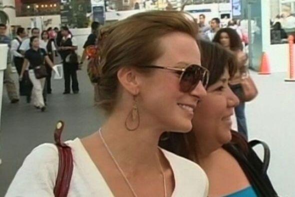 Pero Televisa ya la tenía en la mira y en 2008 Silvia aceptó unirse a su...