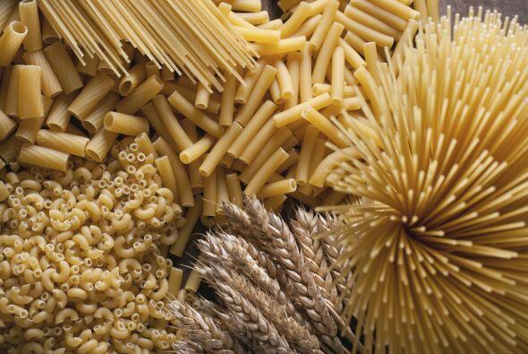 Preparación. Cocina 1 libra (453 gr) de pasta tipo ziti u otra pasta med...