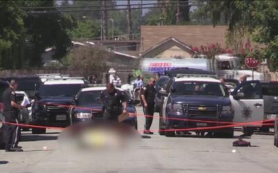 'Área de la Bahía en un Minuto': doble tiroteo en las calles de San José...