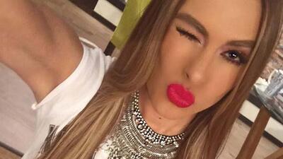 Trucos para labios sexys como los de Galilea Montijo
