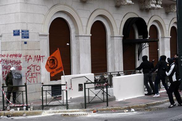 Según fuentes ministeriales, citadas por la prensa en Atenas, el paquete...