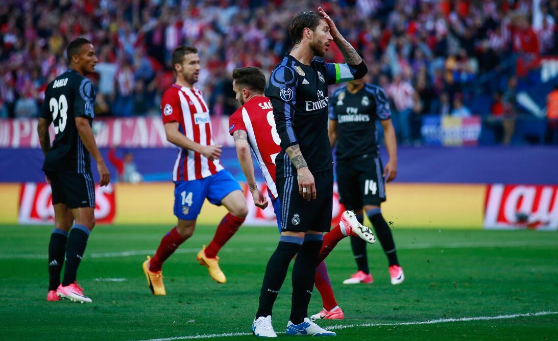 Real Madrid es finalista de Champions League tras superar el vendaval de...