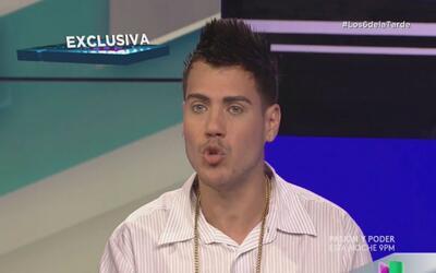 """Jovani Vázquez: """"No hay vuelta atrás"""""""
