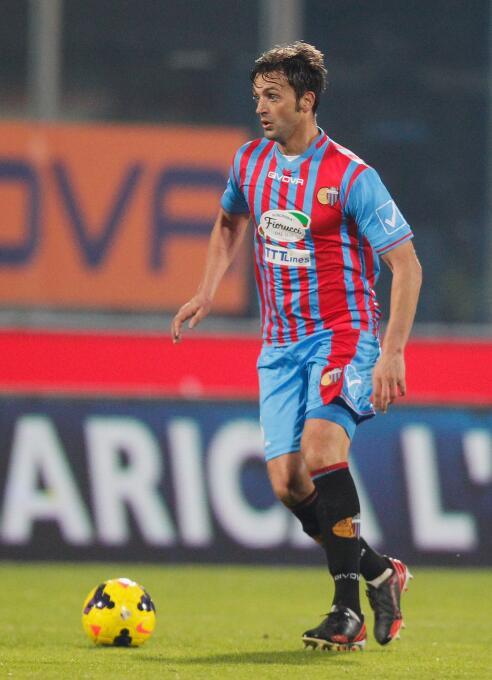 Nicola Legrottaglie (Futbolista): el italiano aseguró hace unt iempo que...