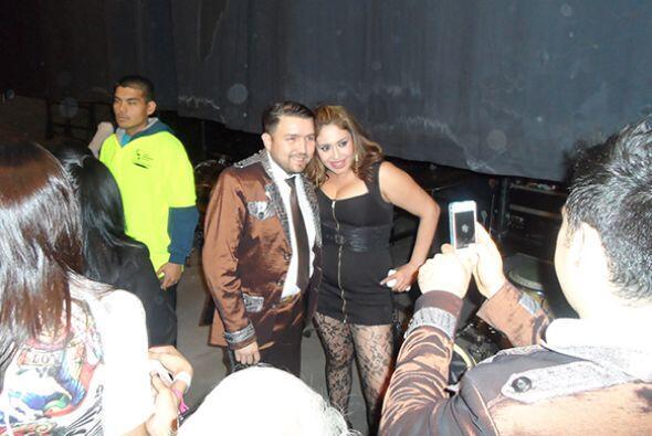Los Tigres del Norte 'rugieron' en El Paso con su música y Banda El Reco...