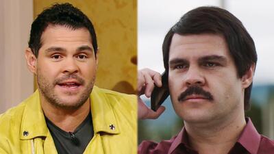 Más intrépido que nunca: Marco de la O revela cómo influyó en su vida personal interpretar a 'El Chapo'